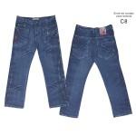 Calça Jeans Masculina Boy SLD J02