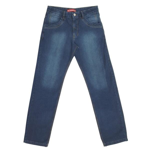 Calça Jeans Masculina Boy Bolso Frontal Baixo Soft