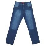Cor: Jeans Azul