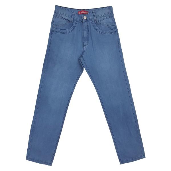 Calça Jeans Masculina Premium Bolso Frontal Baixo