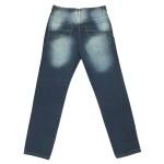 Cor: Jeans Escuro