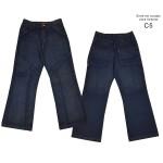 Calça Jeans Masculina Boy SLD J06