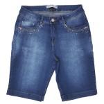 Bermuda Jeans Feminina Upass Maia 1